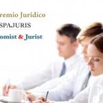 Hispajuris y la revista jurídica Economist & Jurist presentan la III edición de su premio destinado a juristas noveles.